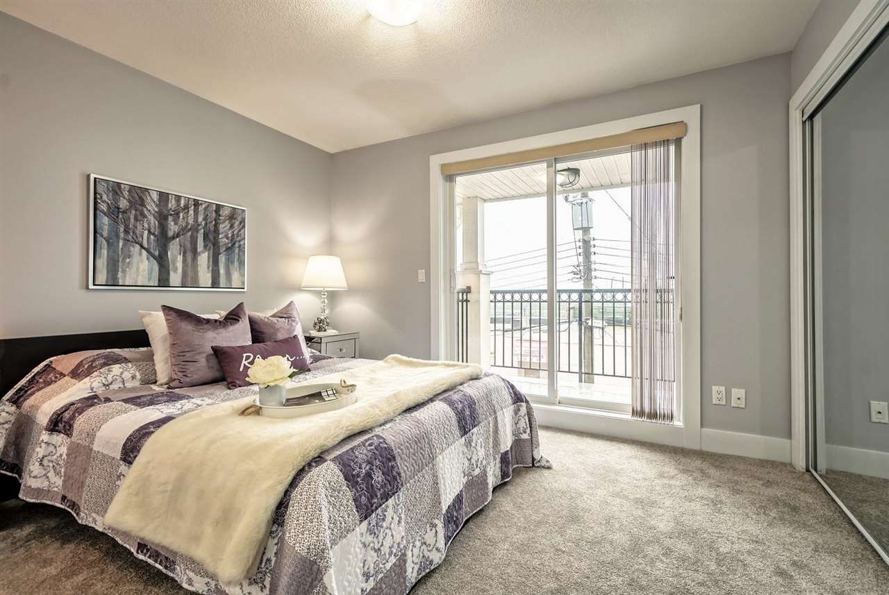 """Photo 14: Photos: 15 6708 ARCOLA Street in Burnaby: Highgate Townhouse for sale in """"HIGHGATE RIDGE"""" (Burnaby South)  : MLS®# R2224034"""