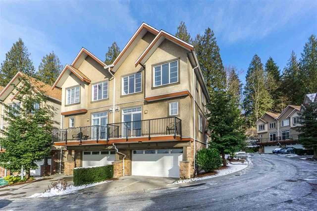 Main Photo: 28 35626 McKee Road in Abbotsford: Abbotsford East Townhouse for sale : MLS®# R2247616
