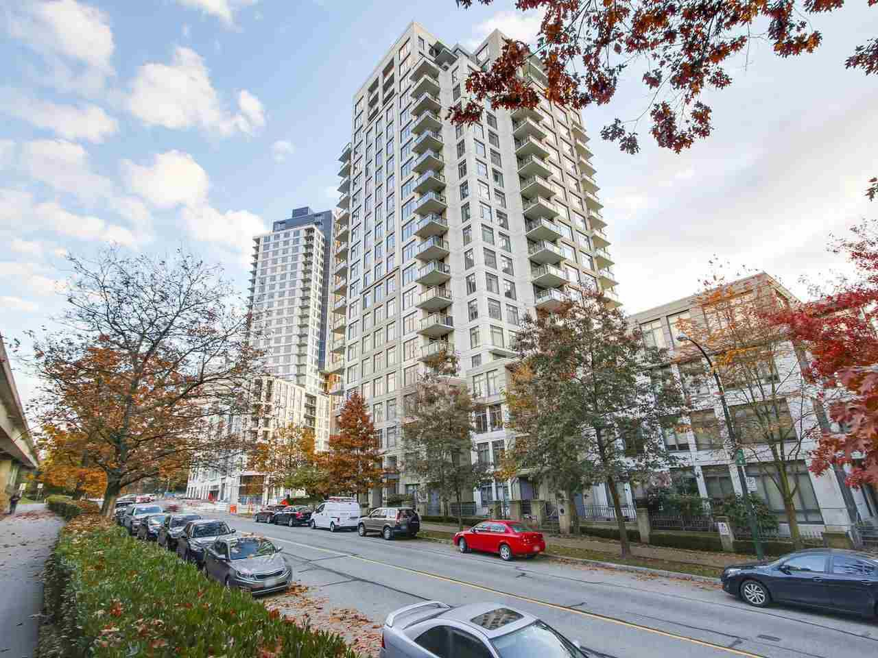 """Main Photo: 1409 3660 VANNESS Avenue in Vancouver: Collingwood VE Condo for sale in """"CIRCA"""" (Vancouver East)  : MLS®# R2251154"""