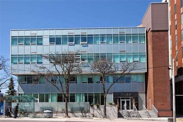 Main Photo: 109 562 Eglinton Avenue in Toronto: Mount Pleasant East Condo for lease (Toronto C10)  : MLS®# C4120525