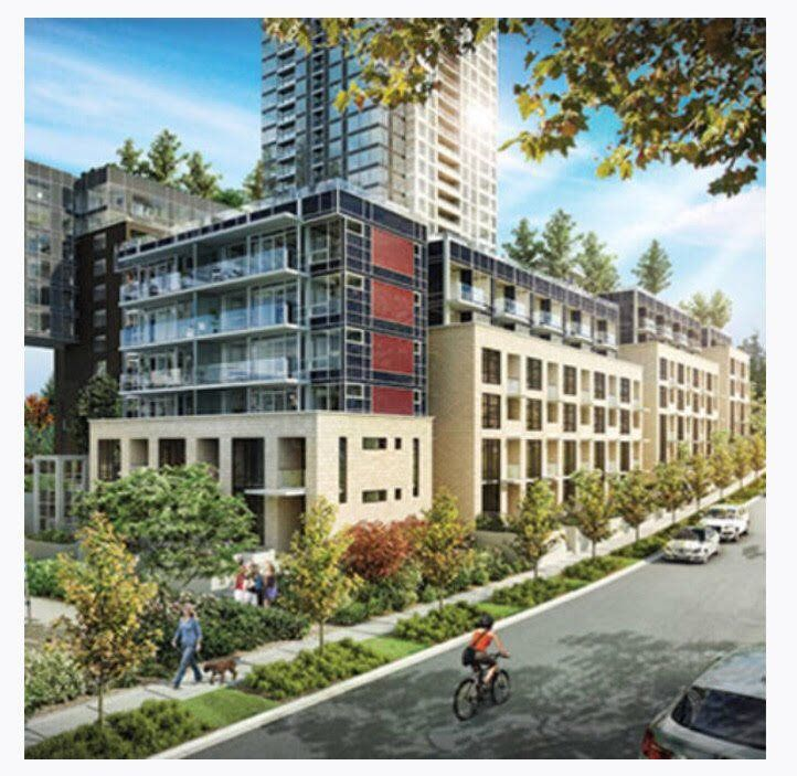 "Main Photo: 3002 5470 ORMIDALE Street in Vancouver: Collingwood VE Condo for sale in ""COLLINGWOOD VE"" (Vancouver East)  : MLS®# R2272308"