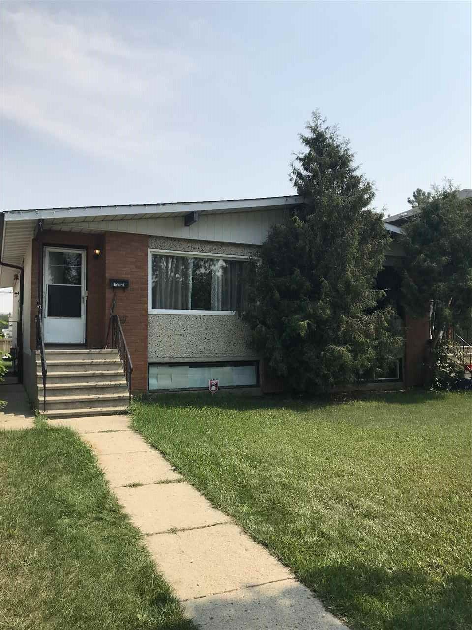 Main Photo: 12927/12929 123 Street in Edmonton: Zone 01 House Duplex for sale : MLS®# E4138370