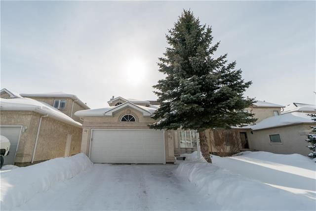 Main Photo: 52 Forestgate Avenue in Winnipeg: Linden Woods Residential for sale (1M)  : MLS®# 1903642