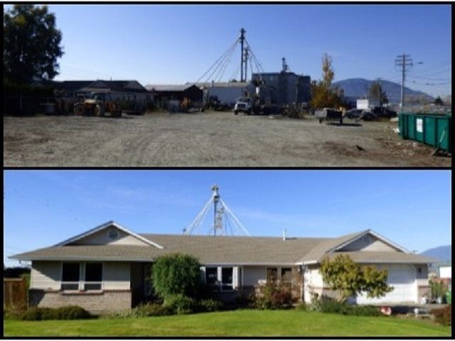 Main Photo: 44414 SIMPSON Road in Sardis: Sardis West Vedder Rd Industrial for sale : MLS®# C8024516