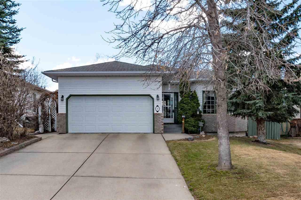 Main Photo: 10 Catalina Drive: Sherwood Park House for sale : MLS®# E4153162