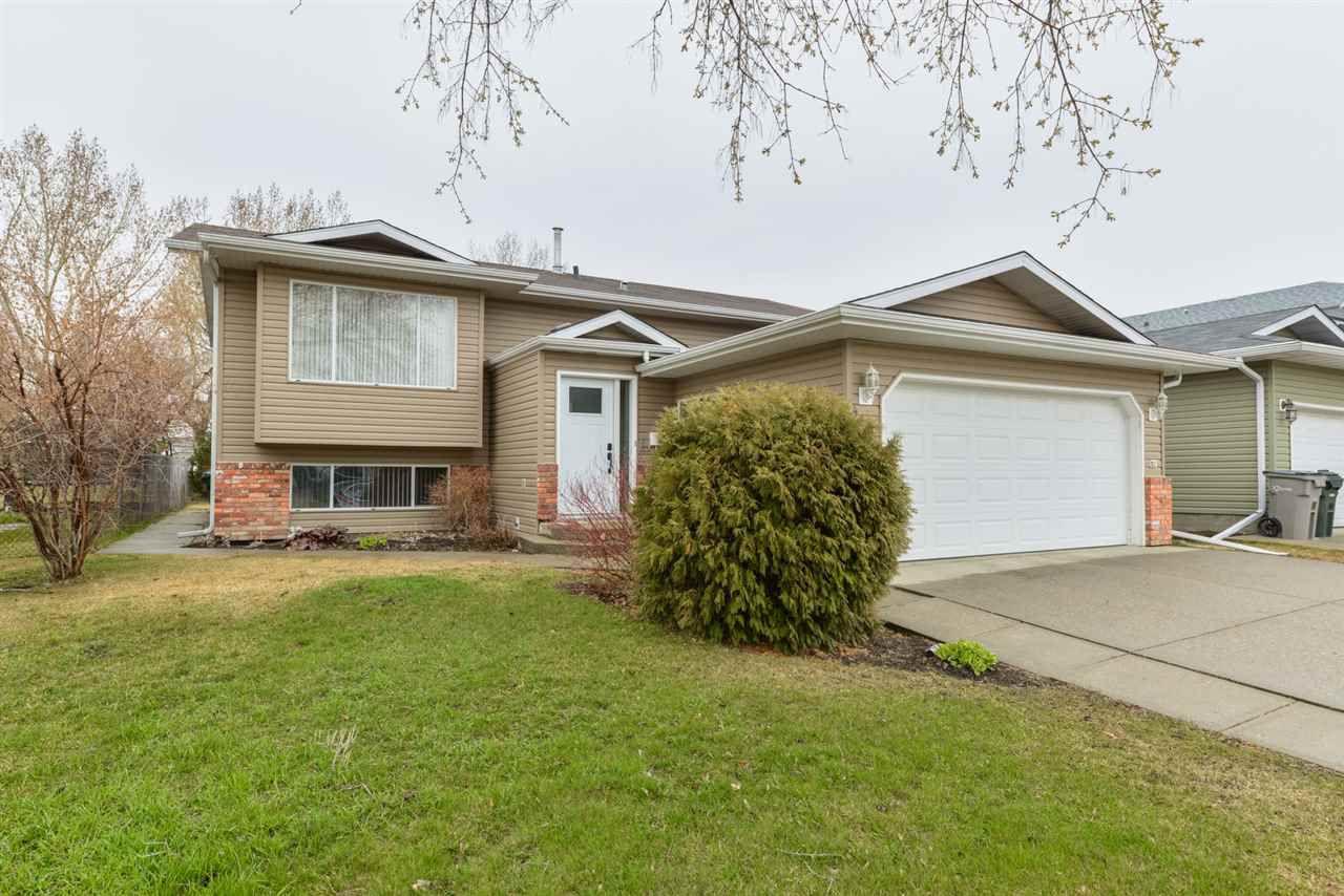 Main Photo: 4604 56 Avenue: Stony Plain House for sale : MLS®# E4155738