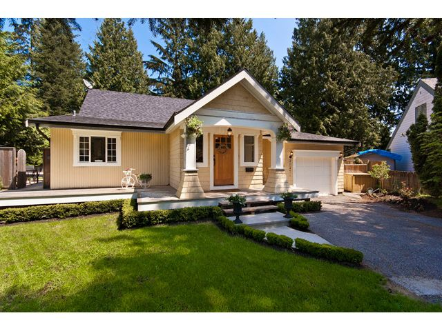 Main Photo: 20271 49TH Avenue in Langley: Langley City House for sale : MLS®# F1113385