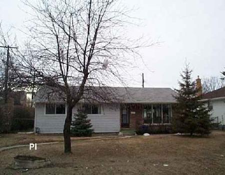 Main Photo: 301 Colvin AVE.: Residential for sale (North Kildonan)  : MLS®# 2604489