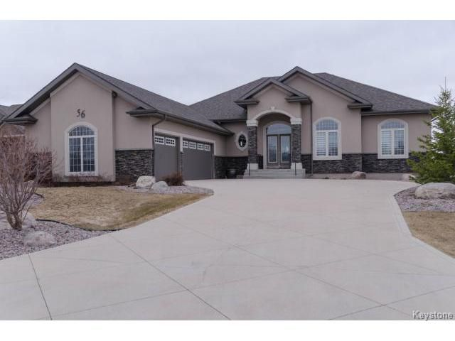 Main Photo:  in ESTPAUL: Birdshill Area Residential for sale (North East Winnipeg)  : MLS®# 1409442