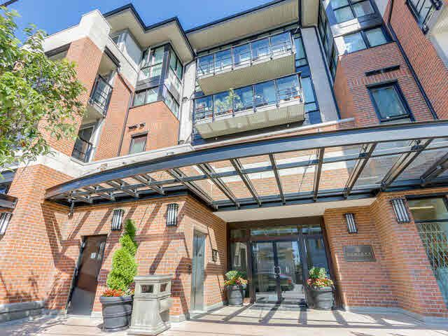 "Main Photo: 331 4550 FRASER Street in Vancouver: Fraser VE Condo for sale in ""Century"" (Vancouver East)  : MLS®# V1137633"