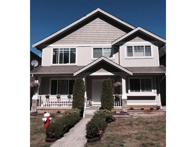 Main Photo: 23577 KANAKA Way in Maple Ridge: Cottonwood MR House for sale : MLS®# V1143415