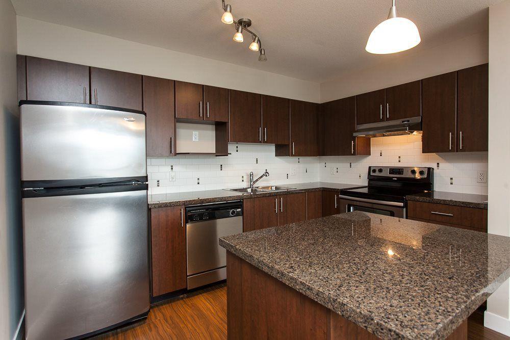 "Main Photo: 305 12075 228 Street in Maple Ridge: East Central Condo for sale in ""RIO"" : MLS®# R2045401"