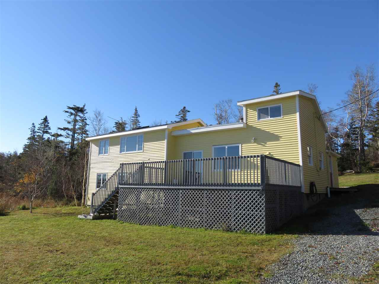 Photo 1: Photos: 783 WEST GREEN HARBOUR Road in West Green Harbour: 407-Shelburne County Residential for sale (South Shore)  : MLS®# 201701314
