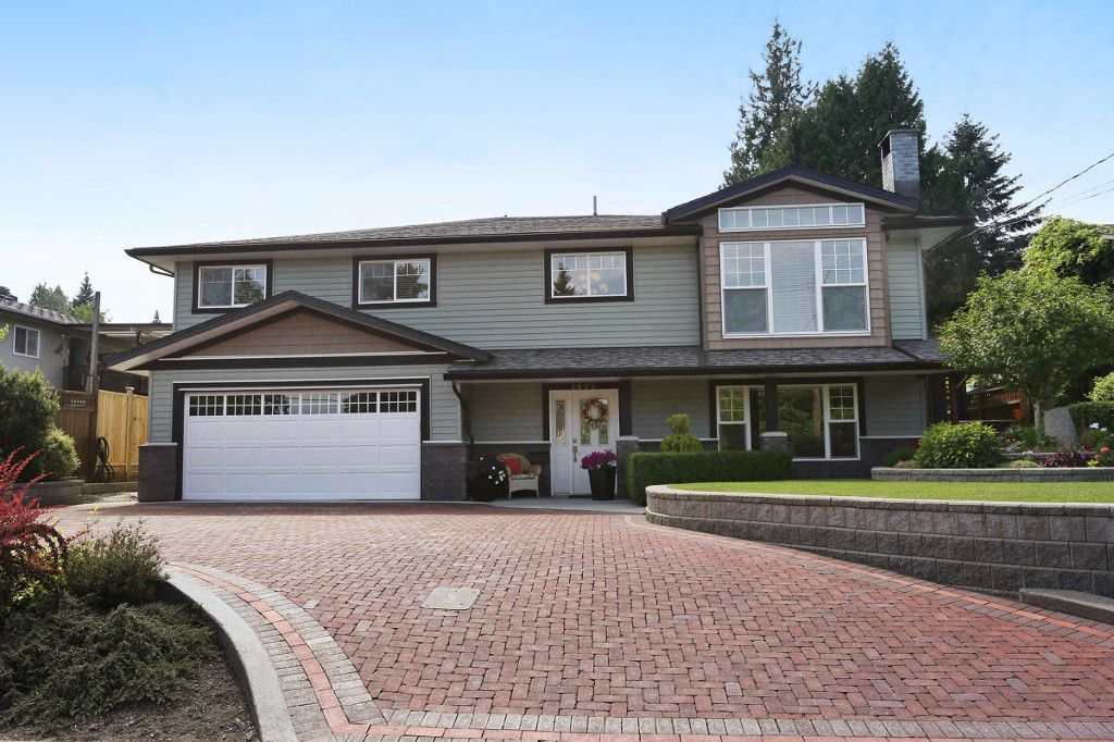 Main Photo: 1602 EASTERN Drive in Port Coquitlam: Mary Hill House for sale : MLS®# R2189431