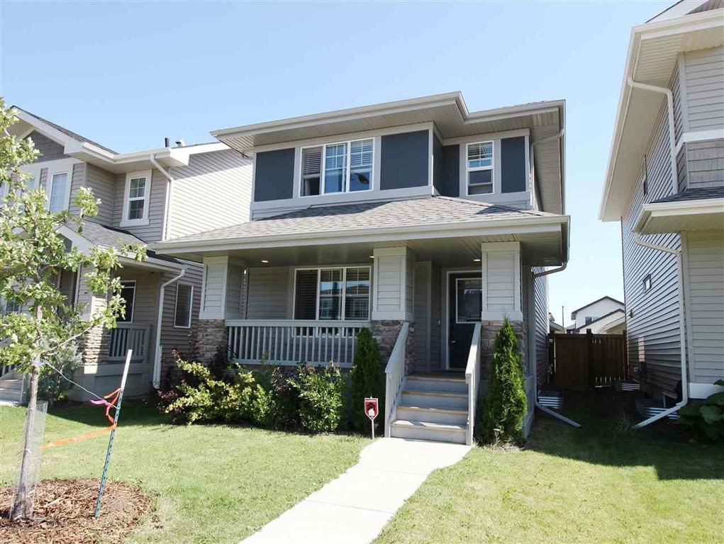 Main Photo: 1125 177A Street: House for sale