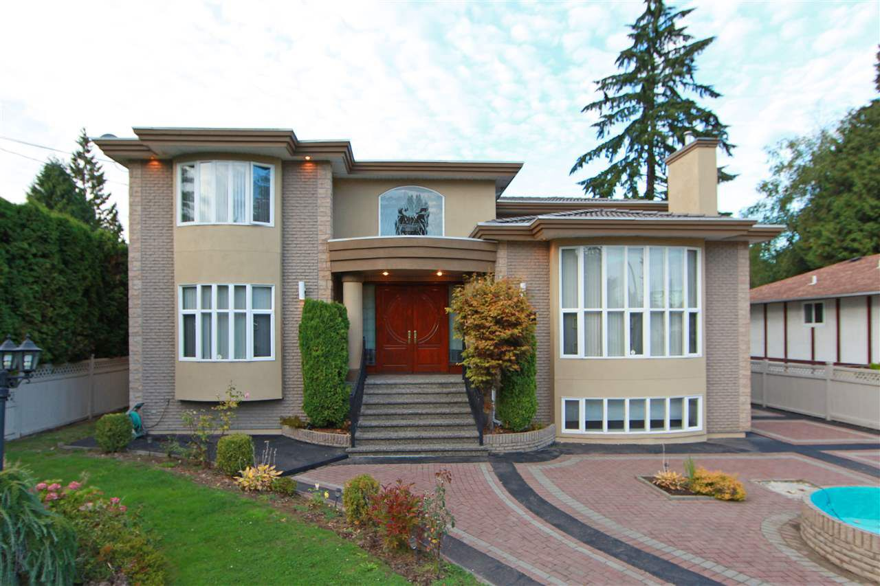 Main Photo: 7501 COLLEEN Street in Burnaby: Government Road House for sale (Burnaby North)  : MLS®# R2210253
