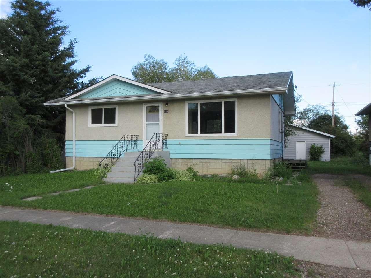 Main Photo: 205 6 Street: Thorhild House for sale : MLS®# E4100082