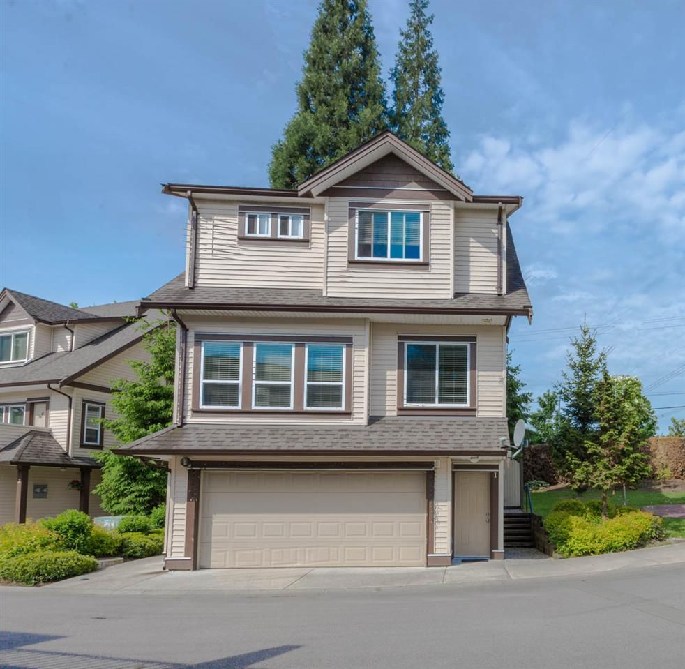 Main Photo: 1 8918 128 STREET in : Queen Mary Park Surrey Townhouse for sale : MLS®# R2065560