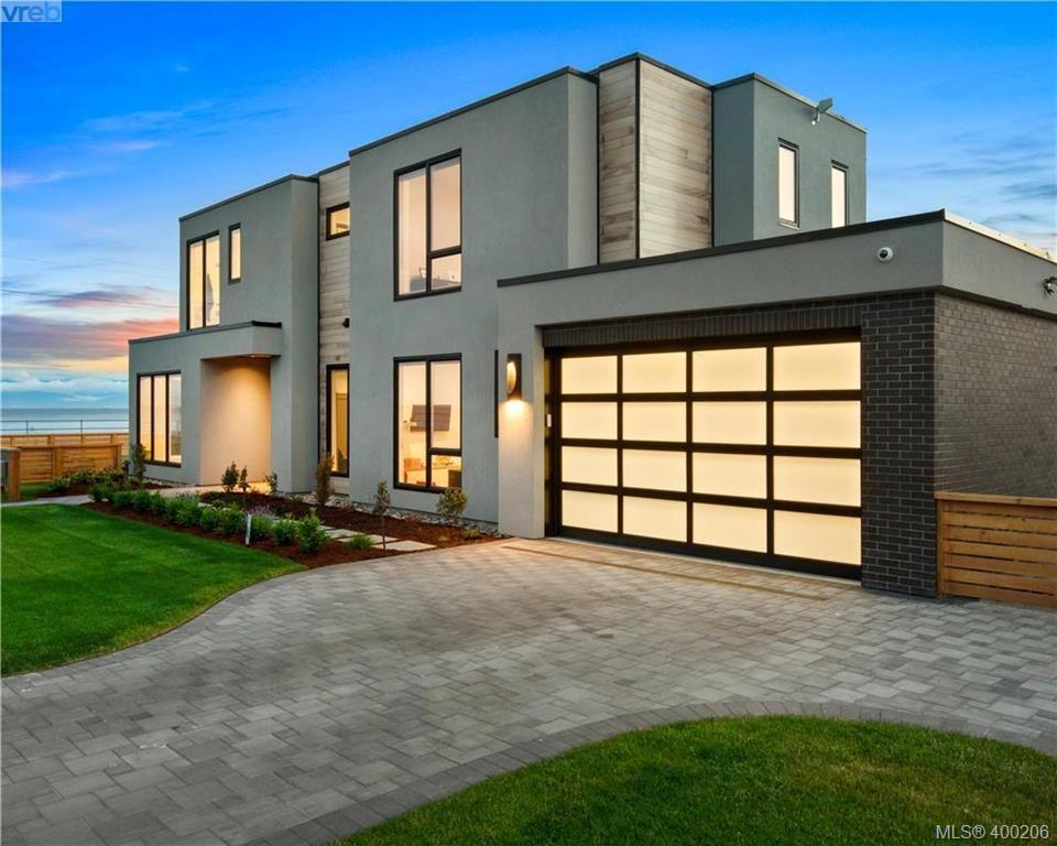 Main Photo: 430 St. Patrick Street in VICTORIA: OB South Oak Bay Single Family Detached for sale (Oak Bay)  : MLS®# 400206