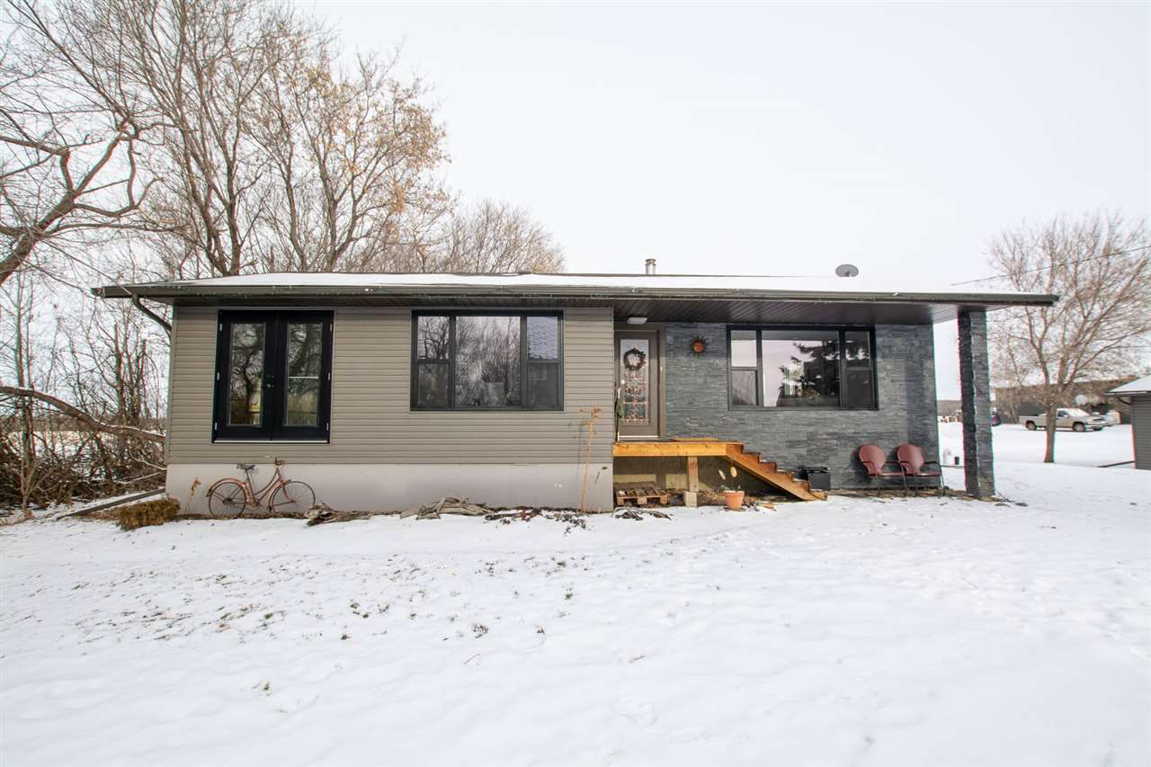 Main Photo: 22064 HWY 16: Rural Strathcona County House for sale : MLS®# E4142394