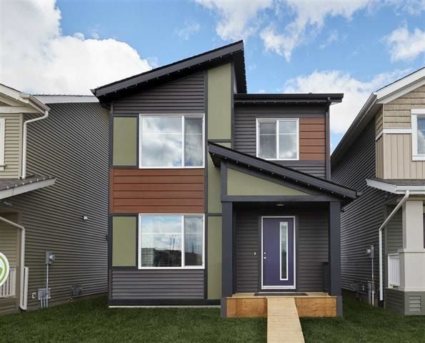 Main Photo: 1009 PAISLEY Drive in Edmonton: Zone 55 House for sale : MLS®# E4151504