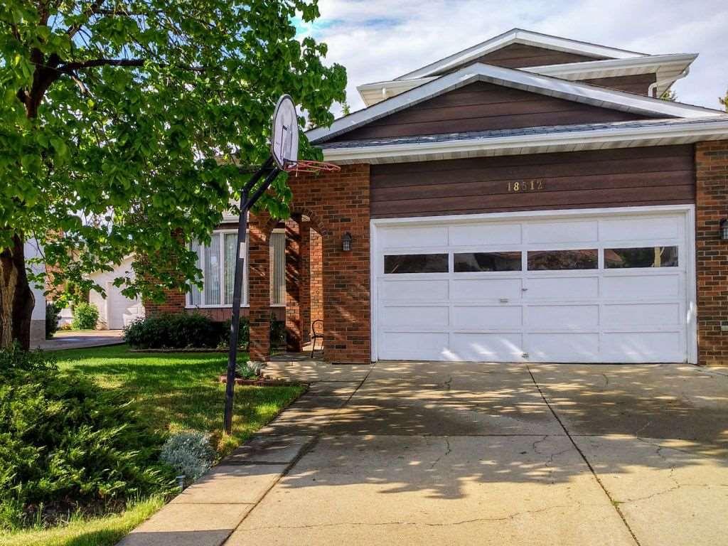 Main Photo: 18512 84 Avenue in Edmonton: Zone 20 House for sale : MLS®# E4160856