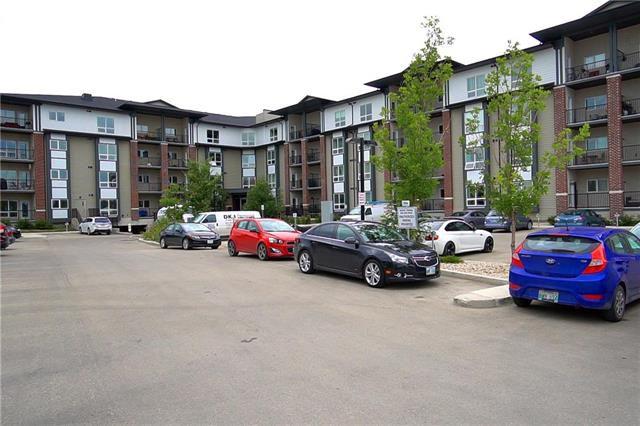 Main Photo: 404 10 Hill Grove Point in Winnipeg: Bridgwater Centre Condominium for sale (1R)  : MLS®# 1918118