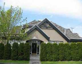Main Photo: 10011 SWIFT LN in Richmond: Woodwards House for sale : MLS®# V572293