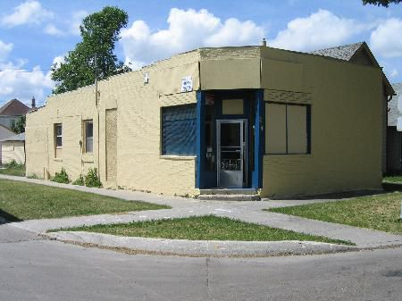 Photo 1: Photos: 534 St. Johns Ave.: Industrial / Commercial / Investment for sale (North End)  : MLS®# 2601479