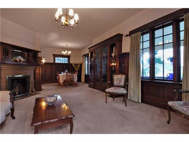 Main Photo: 1011 DUBLIN Street in New Westminster: Moody Park House for sale : MLS®# V1001865