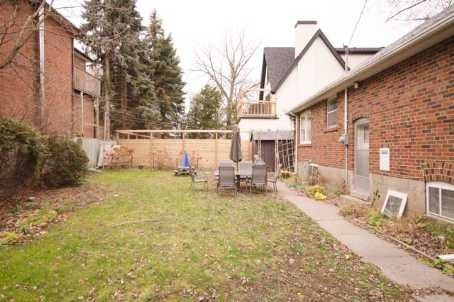Photo 5: Photos: 19 Government Road in Toronto: Kingsway South House (Bungalow) for lease (Toronto W08)  : MLS®# W2945177
