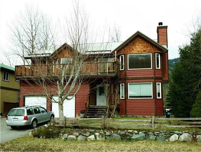 "Main Photo: 1487 HEMLOCK Street: Pemberton House for sale in ""The Glen"" : MLS®# R2046245"