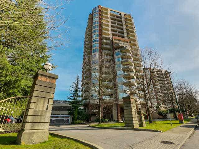 """Main Photo: 603 738 FARROW Street in Coquitlam: Coquitlam West Condo for sale in """"THE VICTORIA"""" : MLS®# R2050262"""