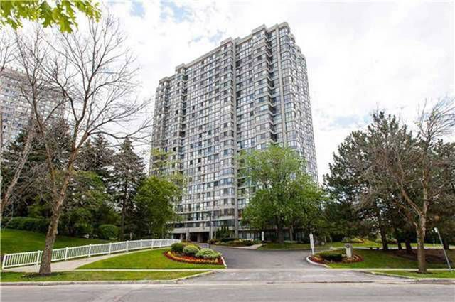 Main Photo: 2005 131 Torresdale Avenue in Toronto: Westminster-Branson Condo for sale (Toronto C07)  : MLS®# C3460067