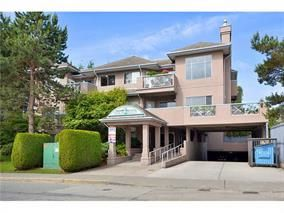 Main Photo: 101 1153 54A Street in Delta: Tsawwassen Central Condo for sale (Tsawwassen)  : MLS®# R2073497