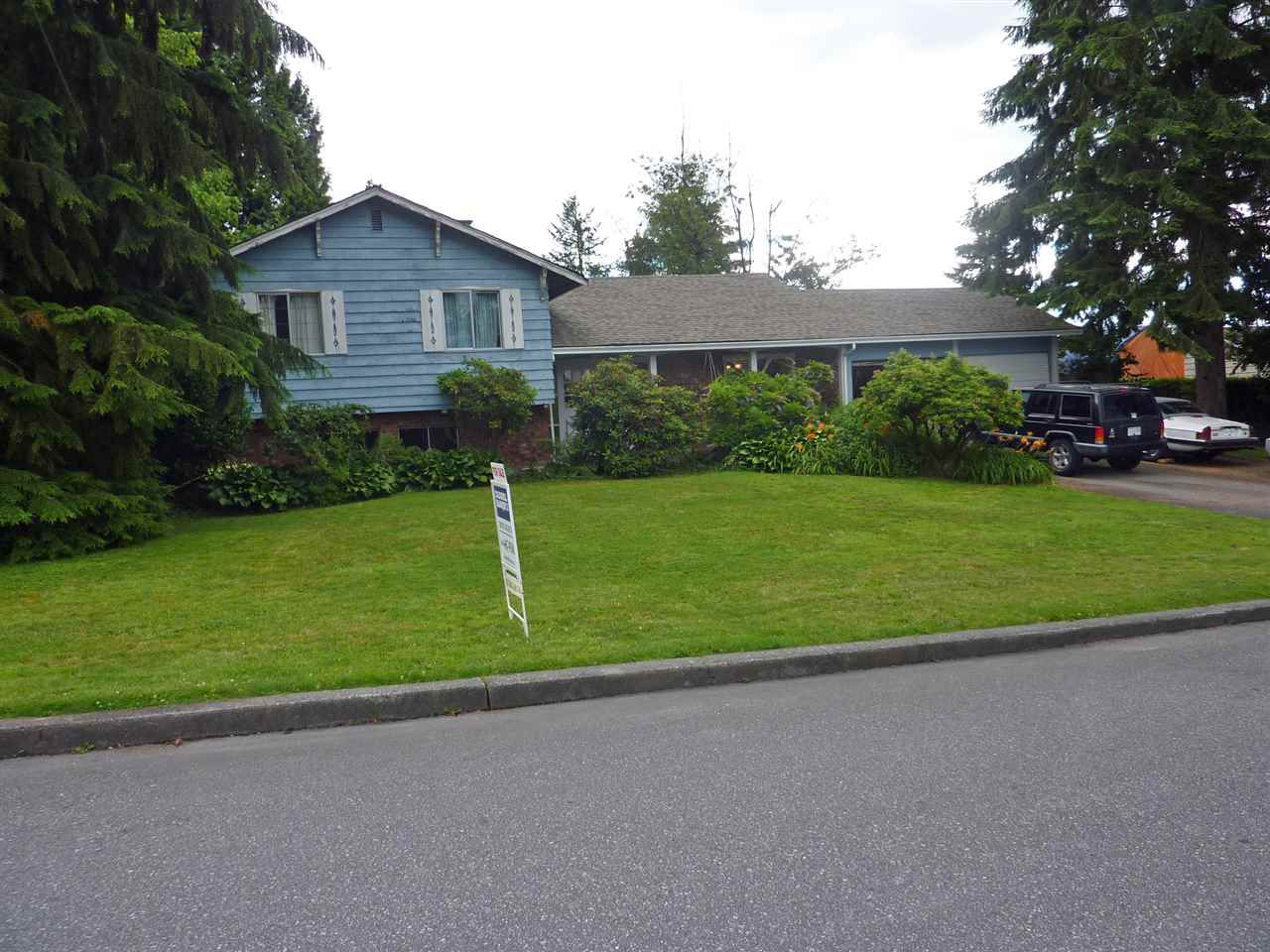 Main Photo: 20292 PATTERSON Avenue in Maple Ridge: Southwest Maple Ridge House for sale : MLS®# R2087703
