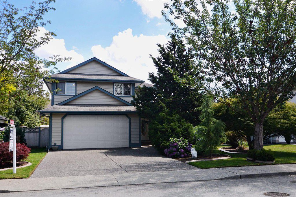 Main Photo: 12766 228 Street in Maple Ridge: East Central House for sale : MLS®# R2093317