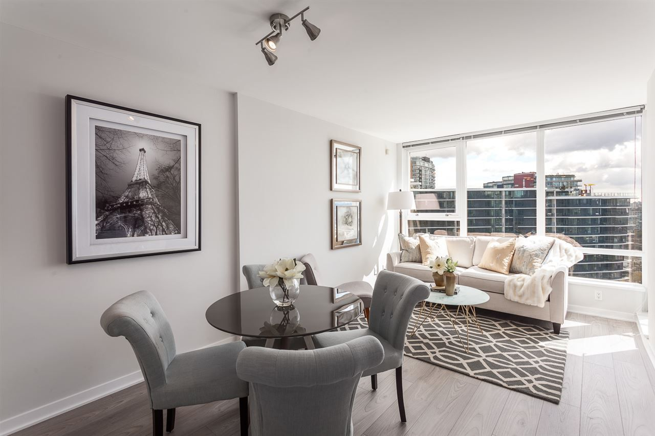 "Main Photo: 2003 939 EXPO Boulevard in Vancouver: Yaletown Condo for sale in ""THE MAX"" (Vancouver West)  : MLS®# R2125801"