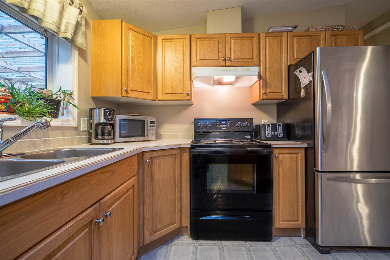 Photo 8: Photos: 6083 FAIRWAY Avenue in Sechelt: Sechelt District Manufactured Home for sale (Sunshine Coast)  : MLS®# R2232724