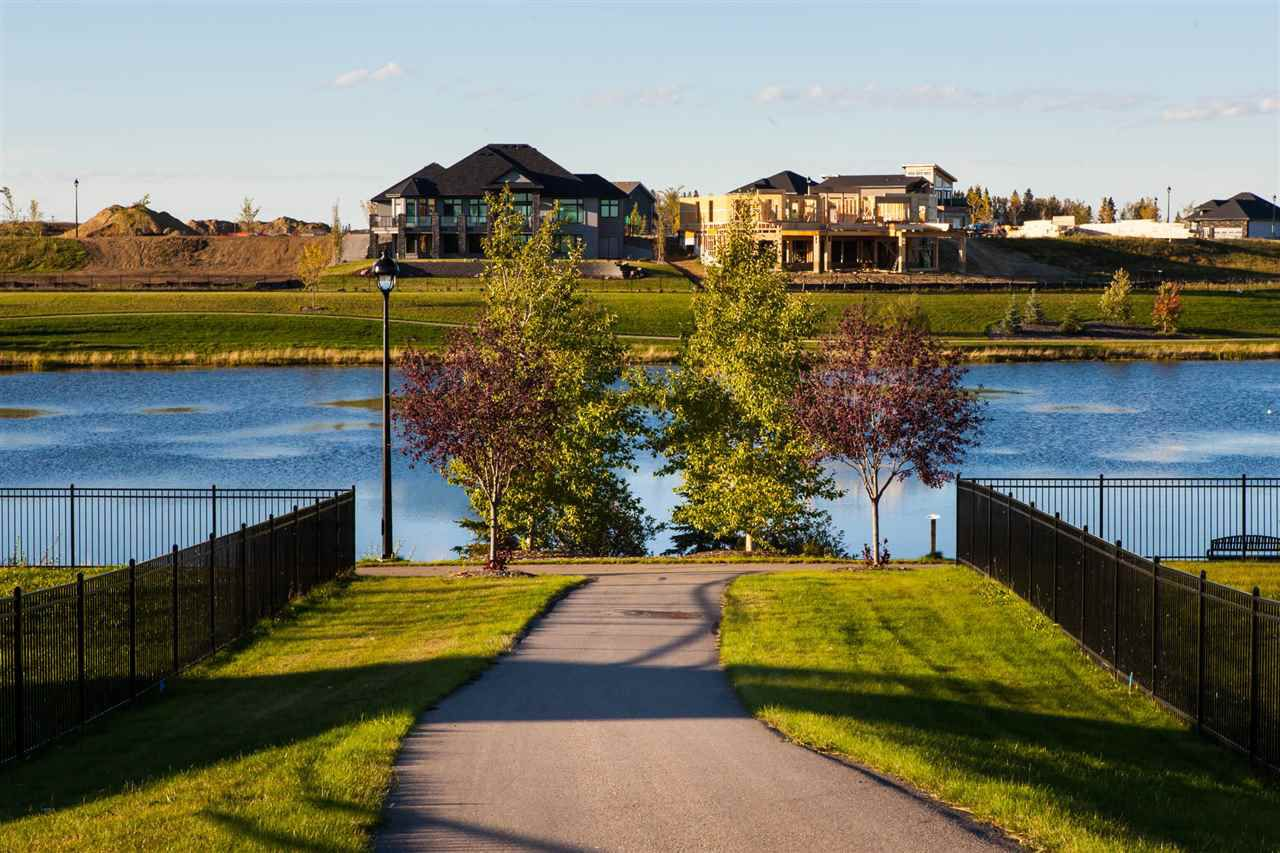 Main Photo: 1118 Genesis Lake Boulevard: Stony Plain Vacant Lot for sale : MLS®# E4095049