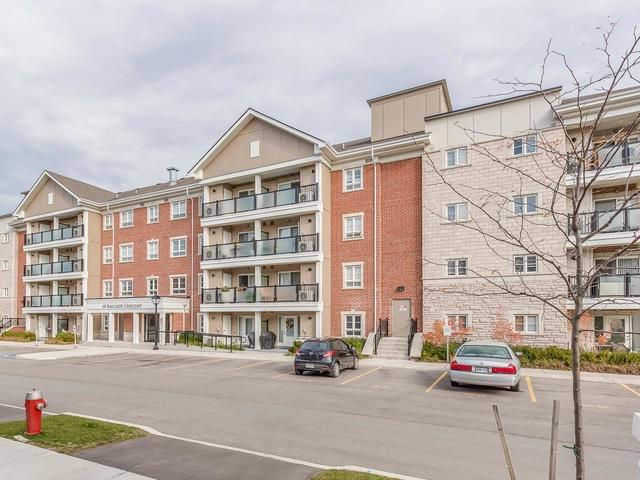 Main Photo: 109 60 Baycliffe Crescent in Brampton: Northwest Brampton Condo for sale : MLS®# W4110599