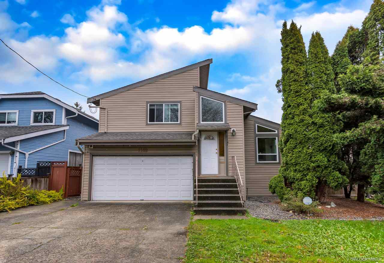 Main Photo: 1169 LANSDOWNE Drive in Coquitlam: Eagle Ridge CQ House for sale : MLS®# R2278048