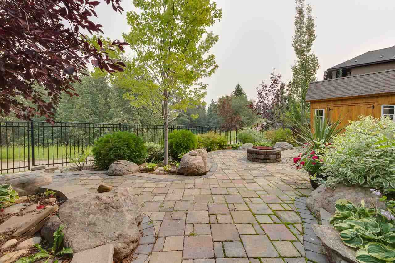 Photo 20: Photos: 723 CAINE Boulevard in Edmonton: Zone 55 House for sale : MLS®# E4139690