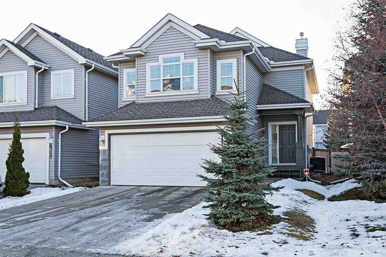 Main Photo: 8309 11 Avenue in Edmonton: Zone 53 House for sale : MLS®# E4144311