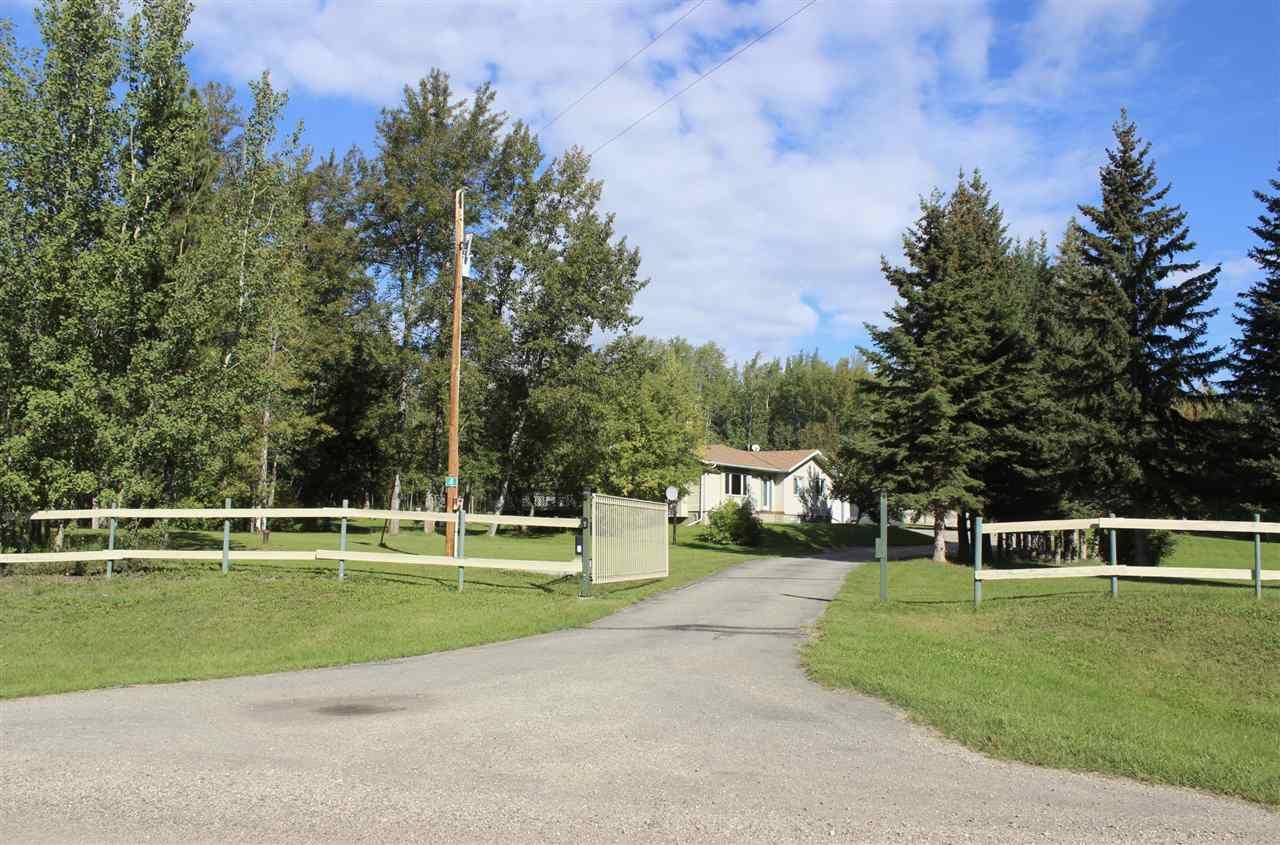 Main Photo: 4, 53503 Range Road 274: Rural Parkland County House for sale : MLS®# E4147256