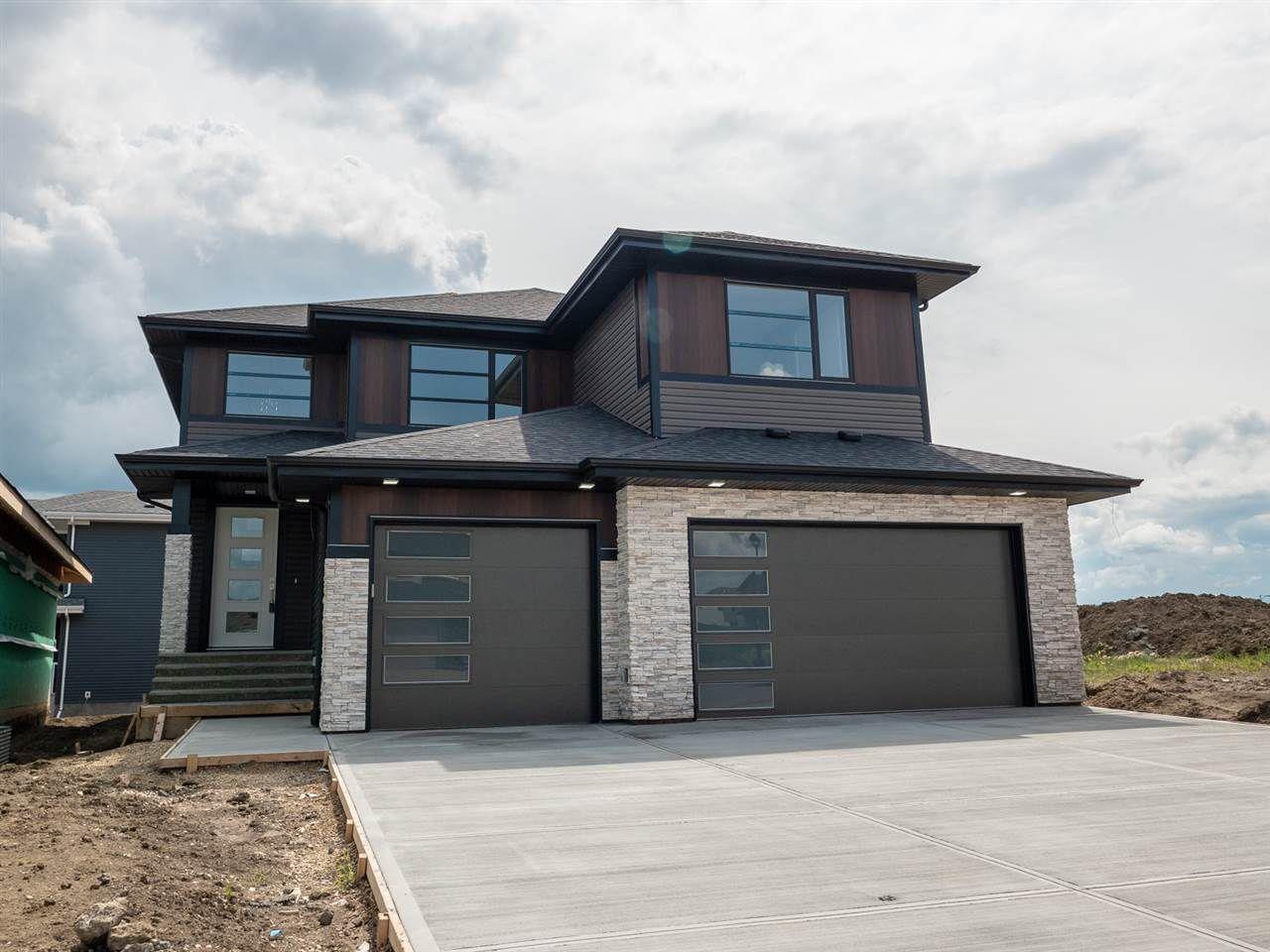Main Photo: 9432 206 Street in Edmonton: Zone 58 House for sale : MLS®# E4151473