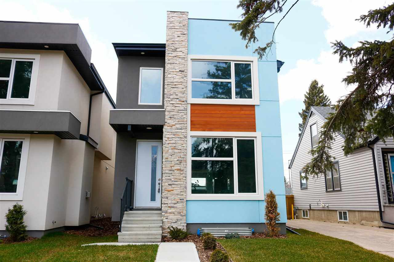 Main Photo: 10332 142 Street in Edmonton: Zone 21 House for sale : MLS®# E4154948