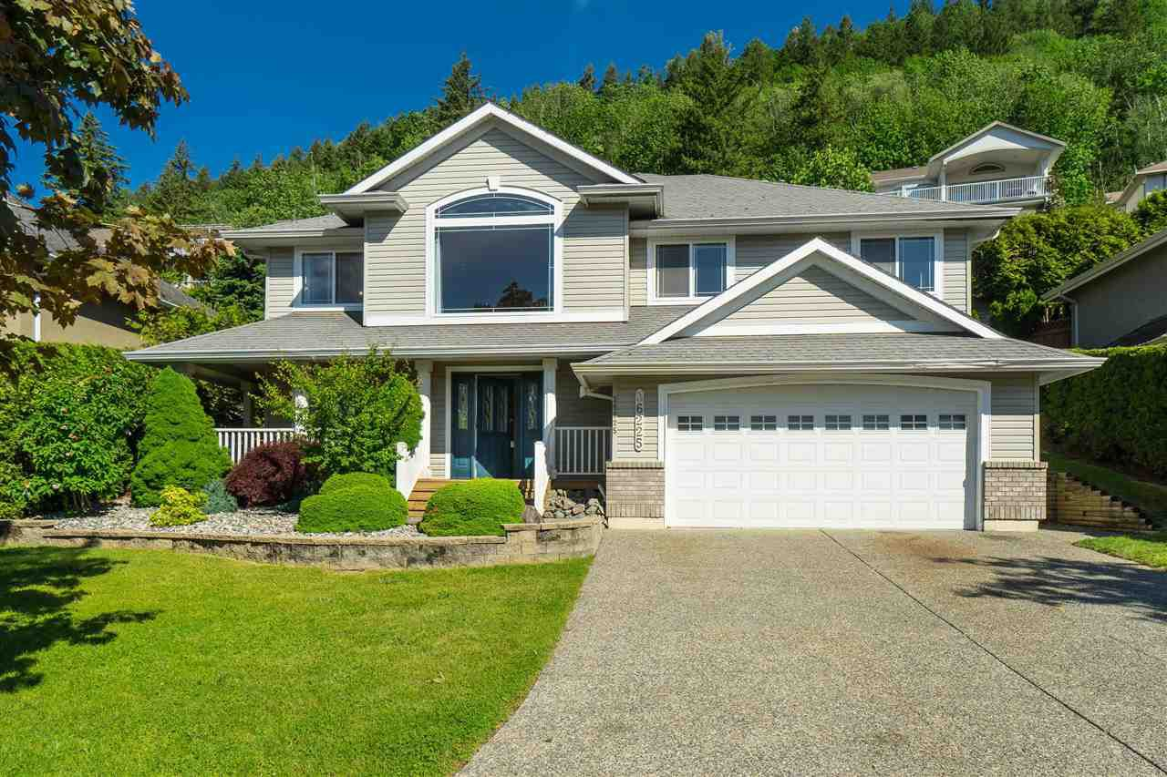 Main Photo: 36225 CASSANDRA Drive in Abbotsford: Abbotsford East House for sale : MLS®# R2370506