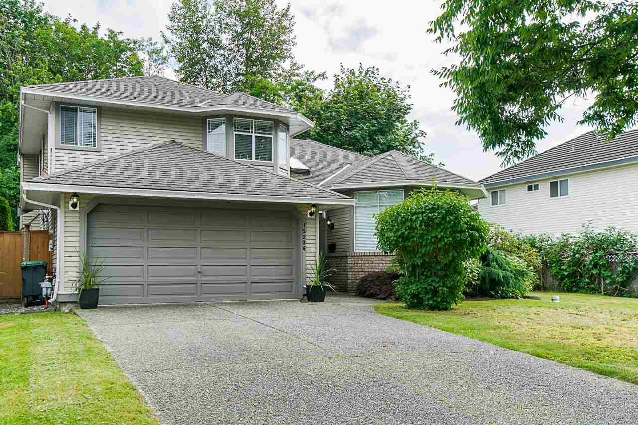 Main Photo: 15286 111A Avenue in Surrey: Fraser Heights House for sale (North Surrey)  : MLS®# R2380560