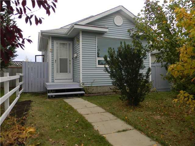 Main Photo: 5 TARADALE Close NE in CALGARY: Taradale Residential Detached Single Family for sale (Calgary)  : MLS®# C3496189